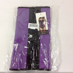 38238e12ee9 Bonitaz Intimates   Sleepwear - Bonitaz Womens Classic Underbust Waist  Cincher XL